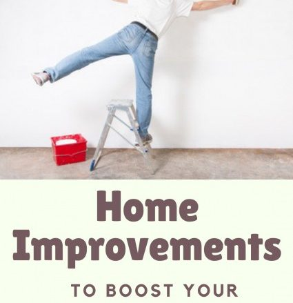 Home Improvements That Will Increase Your Property Value