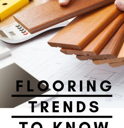 Flooring Trends to Know When Buying or Selling a Home
