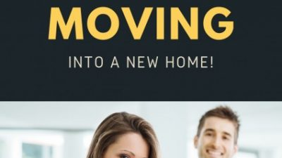 Things to Do After Moving Into a New Home