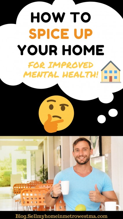 How to Improve Your Home For Better Mental Health