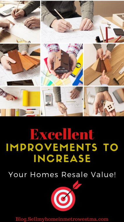 Improvements to Increase Home Value