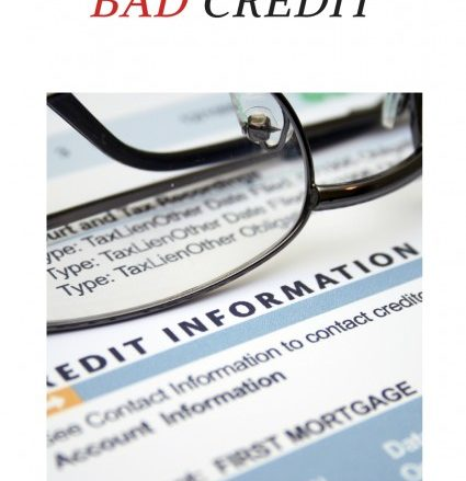 Renting to A Tenant With Bad Credit