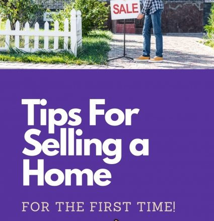 Sell Home First Time