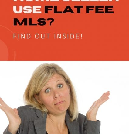 Why Home Sellers Use Flat Fee MLS