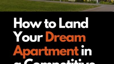 How to Find an Apartment